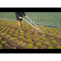 Cultivador / Binador manual
