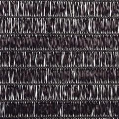 Malla de sombreo 4m x 5m 90% negra