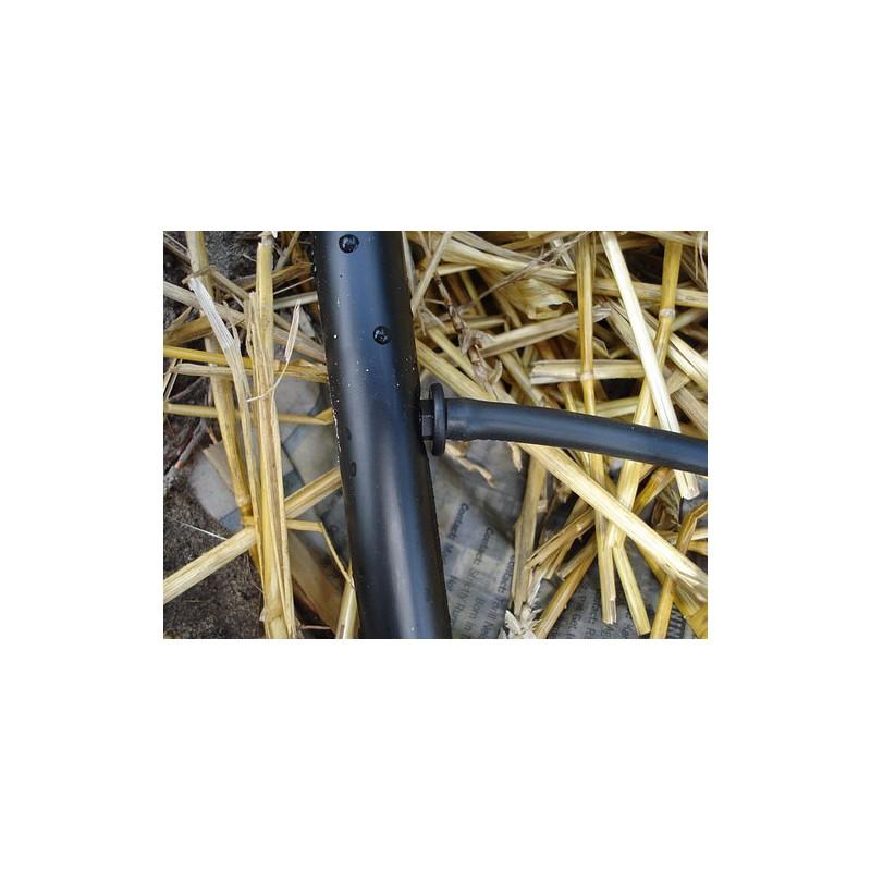 Derivación unión a minitubo 3,25x5 mm.