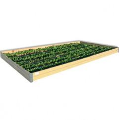 Cajonera de cultivo - garden bed