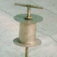 Guia de manguera de acero