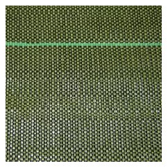 Malla antihierba verde 2.08x5m 100g/m2
