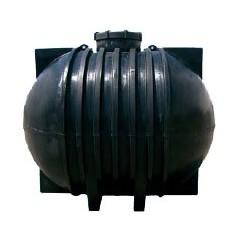 Cisterna horizontal 1000 litros