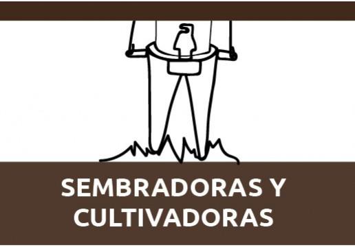 Sembradoras y Cultivadores