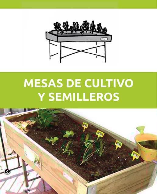 Protección de cultivo