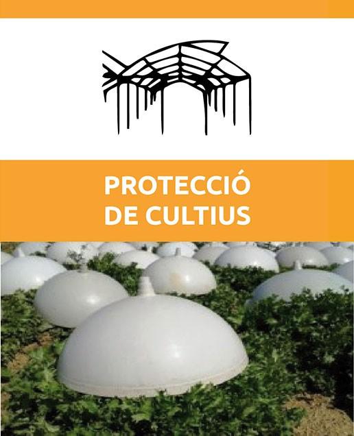 Protecció de cultius